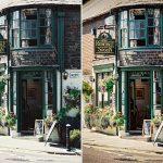 The Runcible Spoon, Rye, Sussex 01