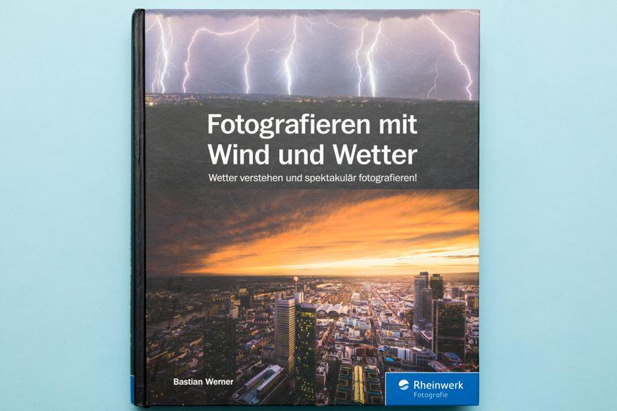 Fotografieren, Wetter, Lichtverhältnisse, Buch