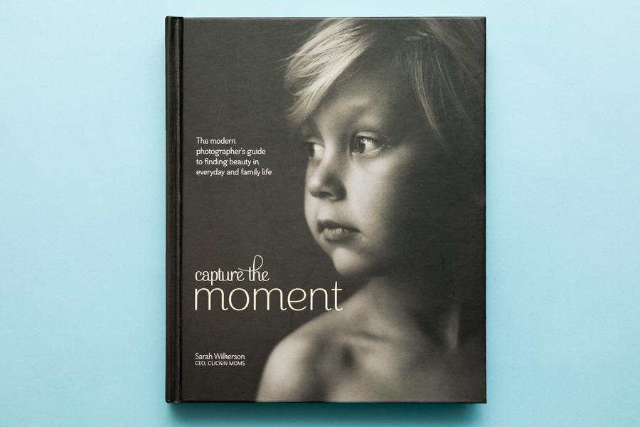 Fotoideen, clickin Moms, Buch, Fotografinnen