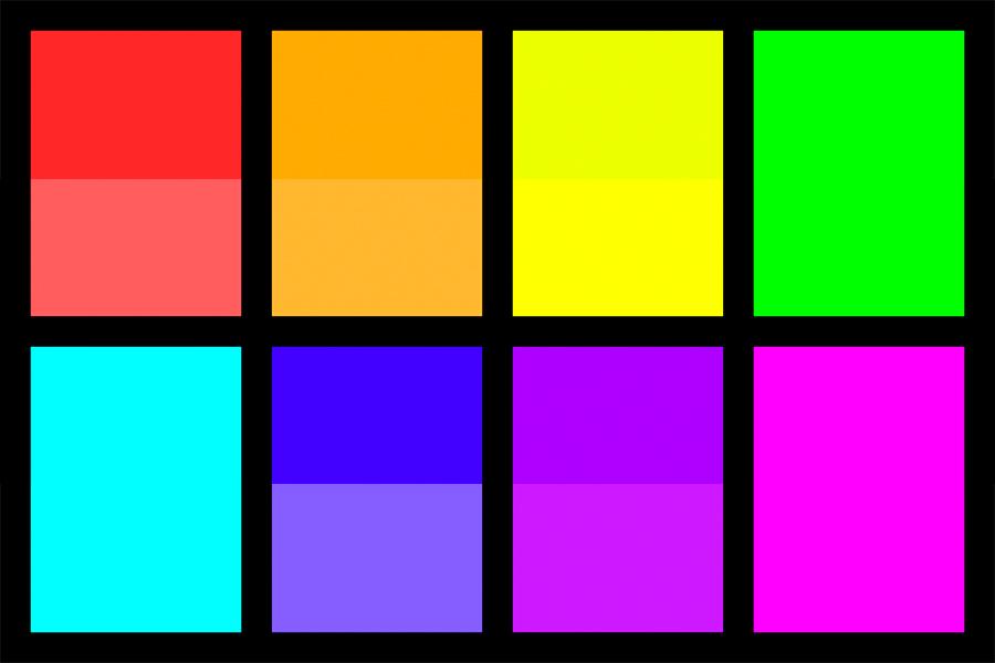 Dynamik und Sättigung, Lightroom, Photoshop 06