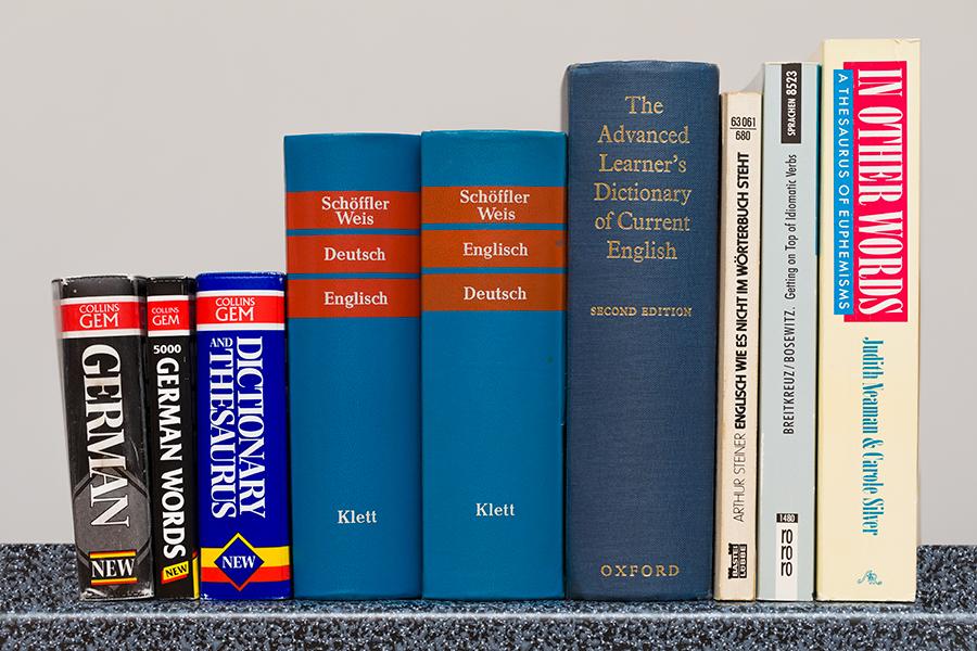Übersetzungen in deutschen Foto-Sachbüchern 01