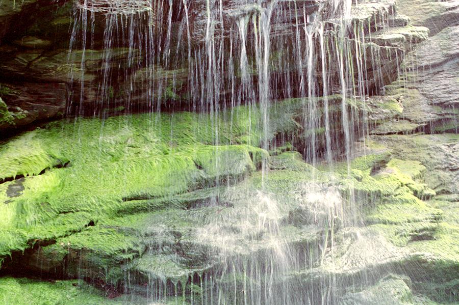 Entwicklungswege, Lightroom, Wasserfall, Tintagel 02