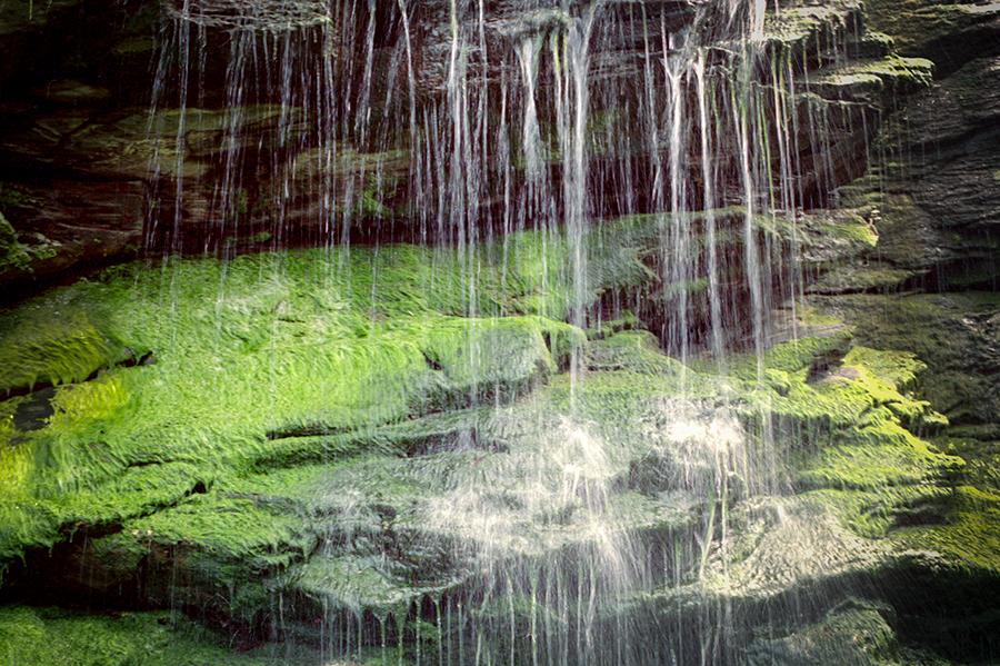 Entwicklungswege, Lightroom, Wasserfall, Tintagel 07