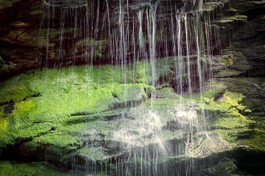 Entwicklungswege, Lightroom, Wasserfall, Tintagel 09
