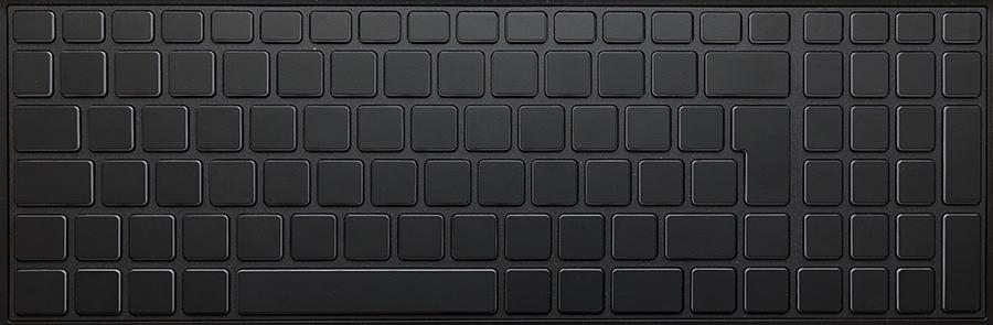 Text auf Tastatur in Photoshop 03