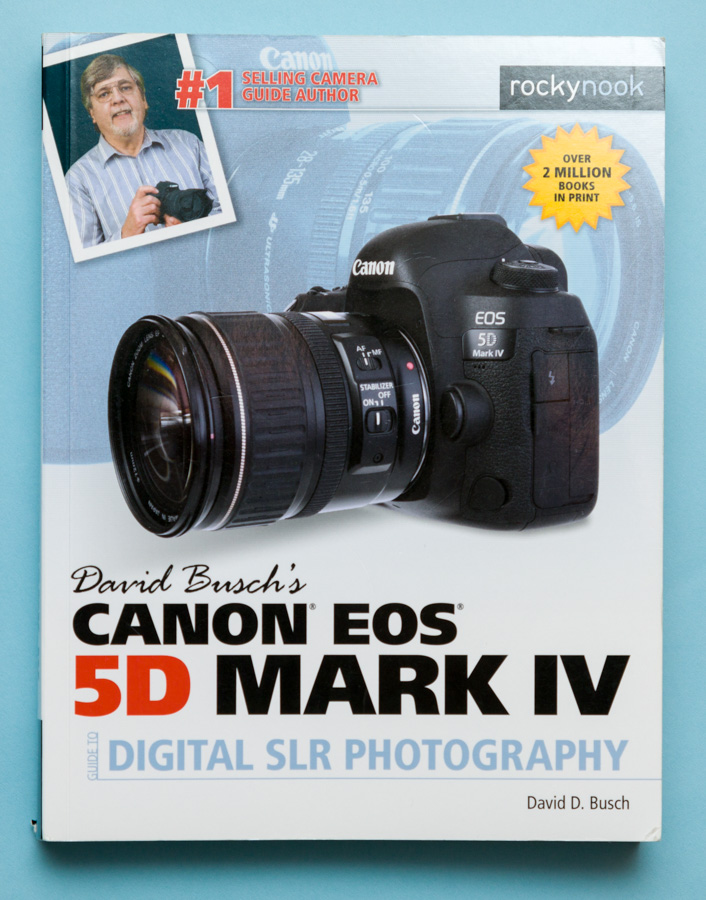 EOS 5D Mark IV, Buchkritik, Bush, Sänger, Haarmeyer, Canon Camera Connect, 04