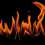 Feuer, Flamme, Flammen, fotografieren 01